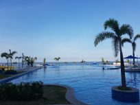 thunderbird resorts poro point la union pool
