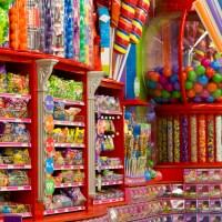 Lojas de artigos de festas em NYC