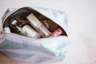 持ち込める化粧品