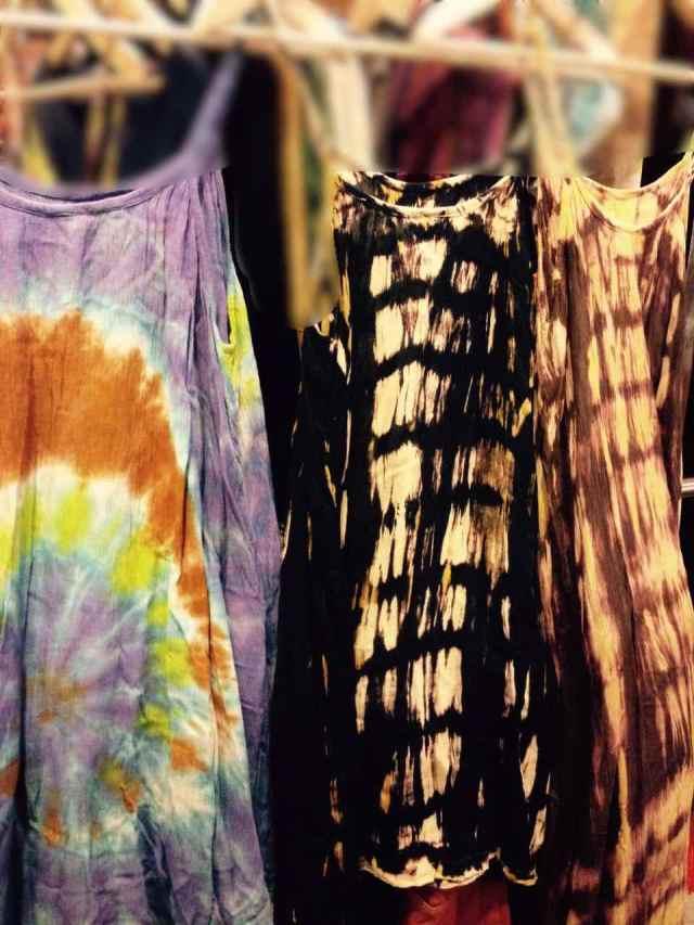 服飾リサイクルコーナー