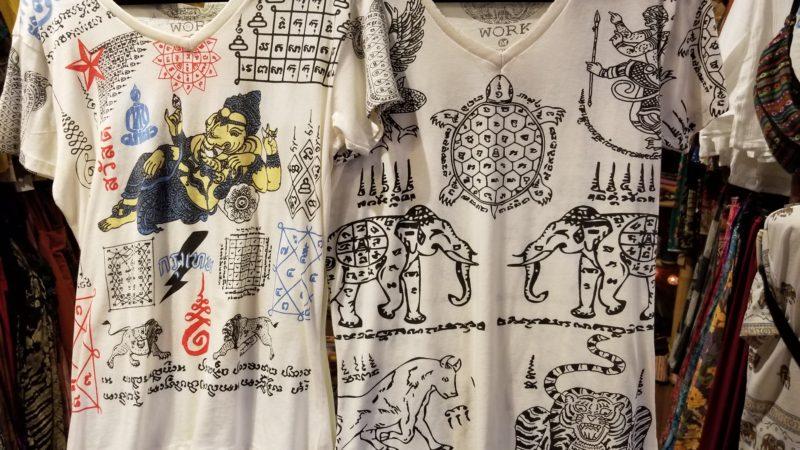 サクヤンTシャツ