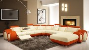 sofa-for-the-living-room-minimalist-with-cool-ideas-use-white-orange-colour