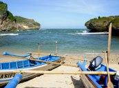Pantai Gesing, Bantul