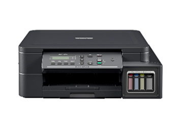 Brother DCP-T310 Driver