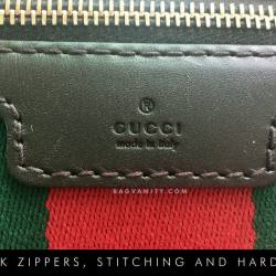 a4b1dec73b9 Gucci Authenticity Check   9 Ways To Spot A Real Gucci Handbag Vs A