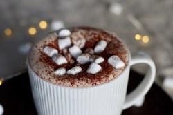 Varm kakao Bagvrk.dk udvalgt