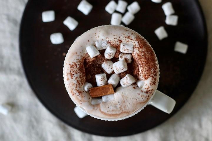 Varm kakao Bagvrk.dk