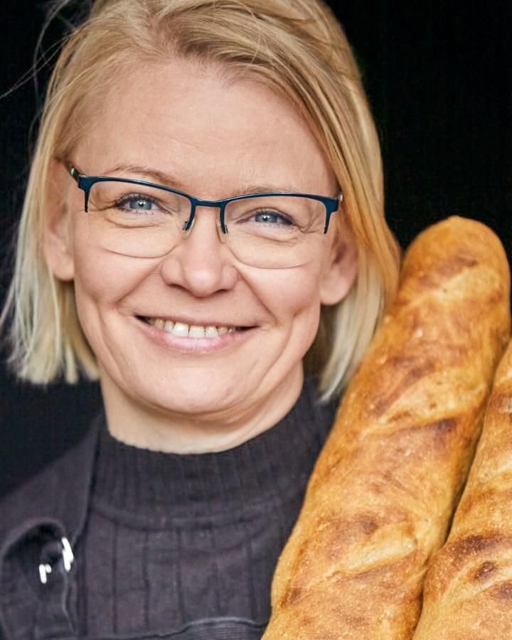 Bagvrk profilbillede Lene Tranberg