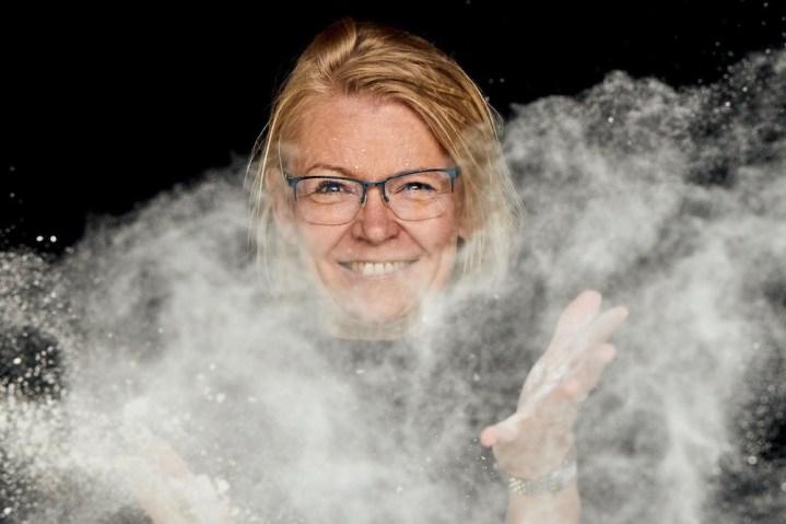 Når livet tager en drejning Bagvrk.dk Lene Tranberg