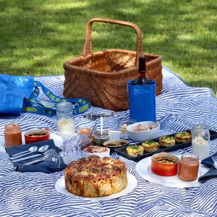 Pak en perfekt picnic Bagvrk.dk