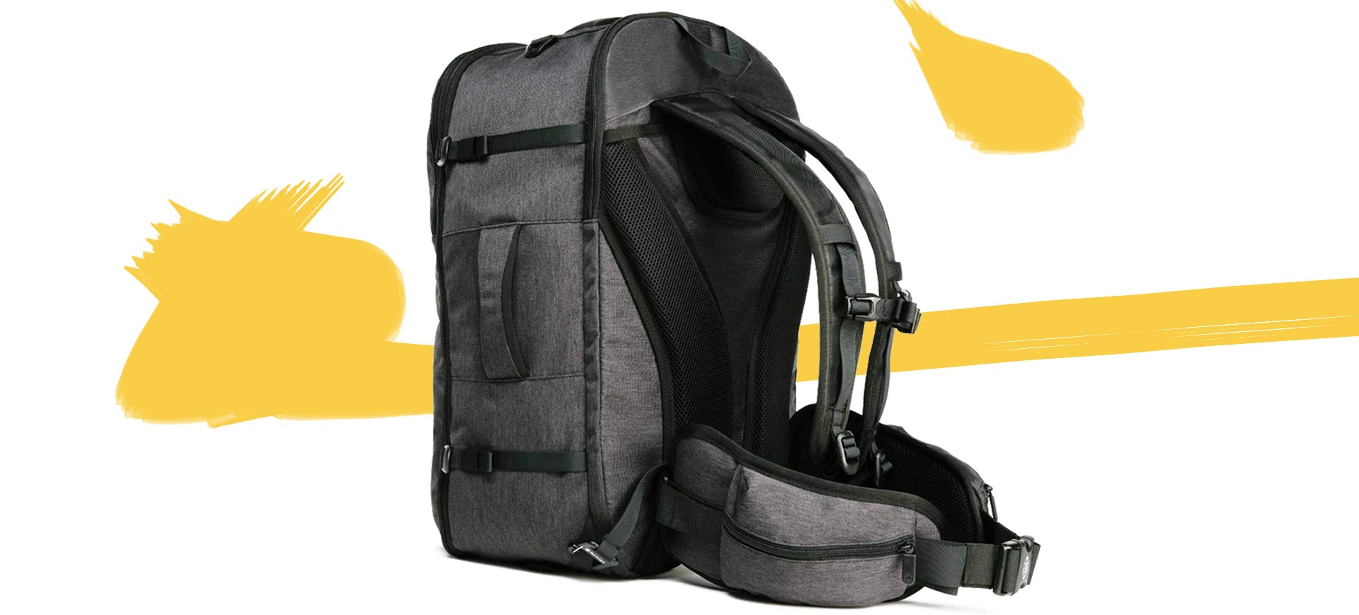 b67d3e57f8dd Best Travel Backpack That Fits Under Airplane Seat- Fenix Toulouse ...