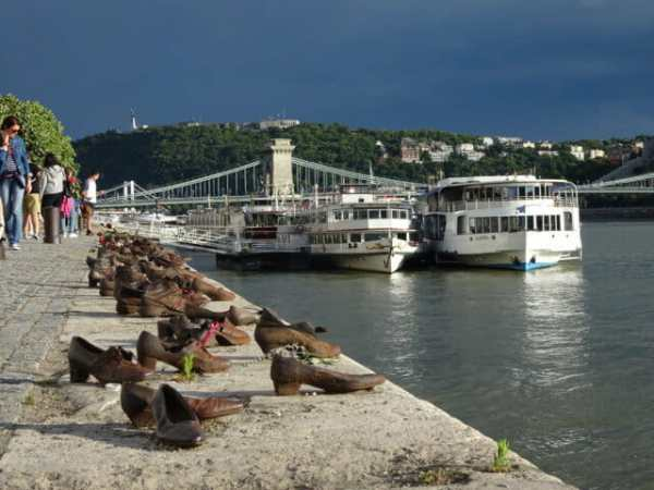 Ungarn Die Erde Ist Nur Ein Land Und Alle Menschen Sind Seine