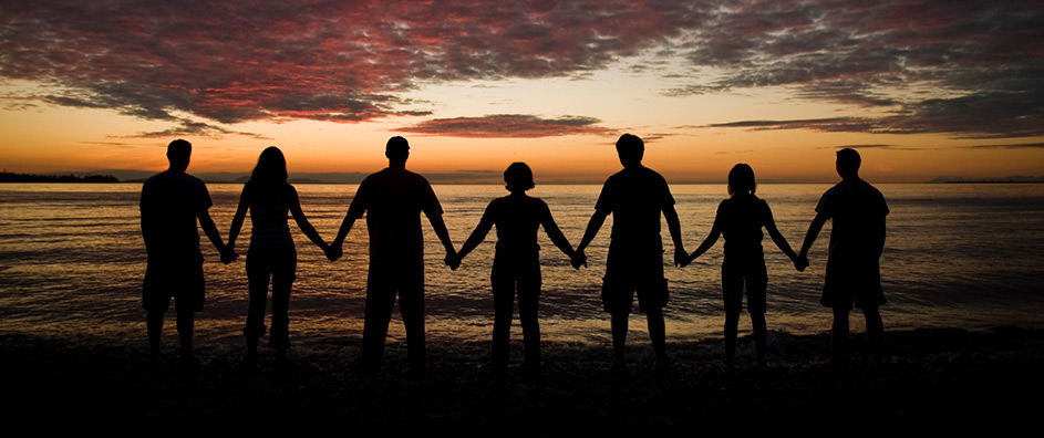 The Strategic Power Of Love And Unity