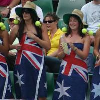 Australia's Tennis Heritage.