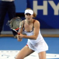 Alize Cornet's controversial dress?