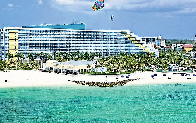 Grand Bahama Hotel