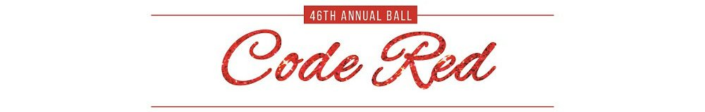 Code Red: The 46th Annual Red Cross Ball