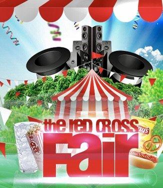 Bahamas Red Cross Fair 2019