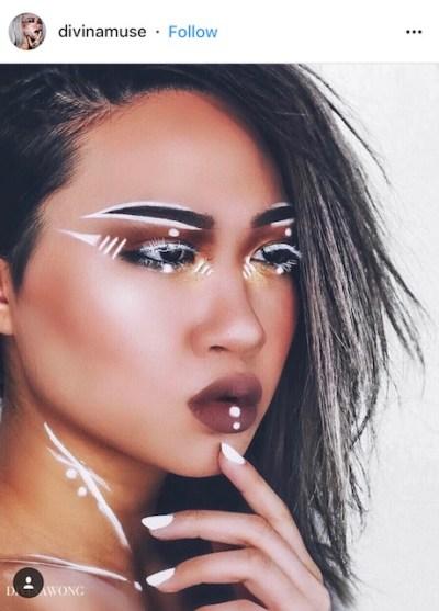 carnival makeup ideas 2018