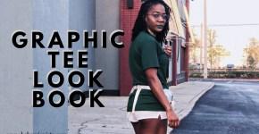 Graphic Tee LookBook