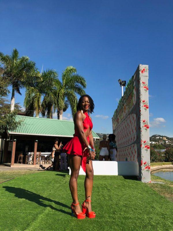 carnival in jamaica