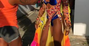 Trinidad Carnival 2019 : A Lost Tribe Carnival Review