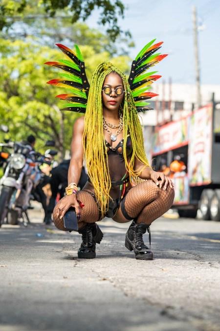 carnival in jamaica 2019