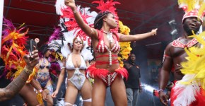 The BEST Events For Miami Carnival Weekend 2019