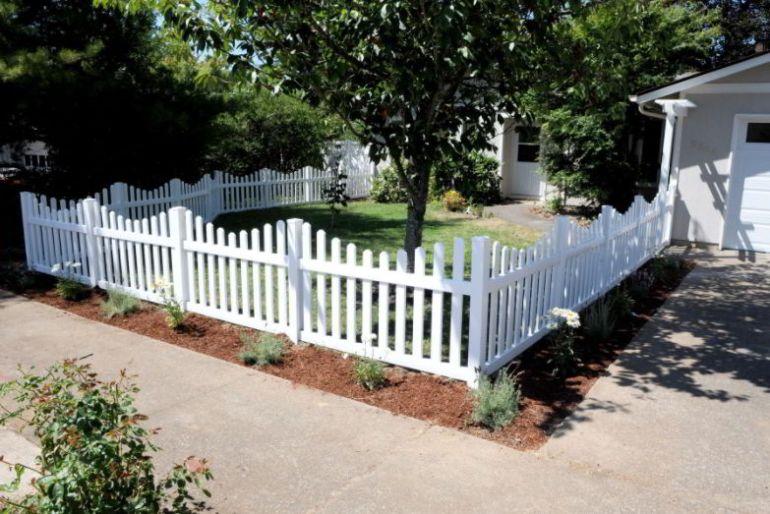 Picket Fencing Ideas