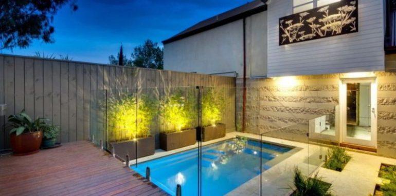 Best Modern Pool Deck