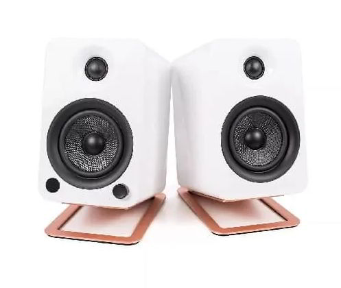 DIY Speaker Stand Design