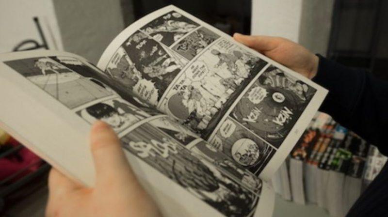 best fantasy manga list