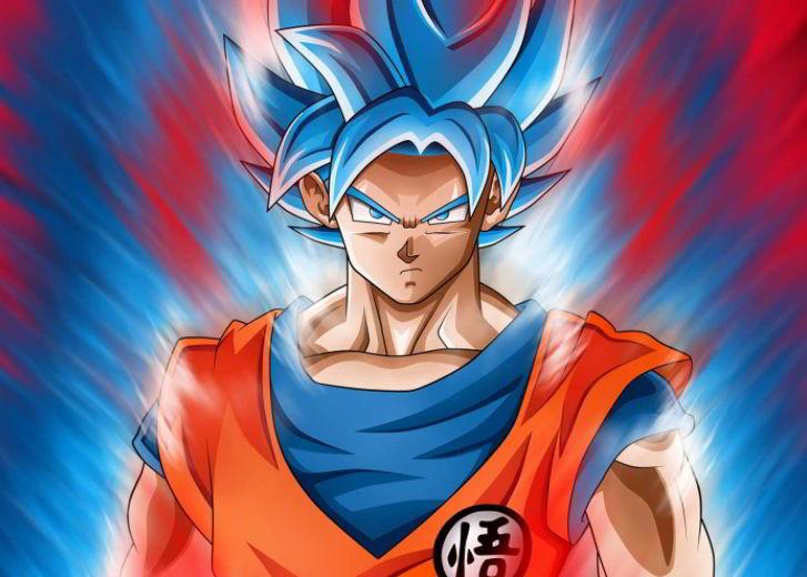 Dragon Ball Super Anime