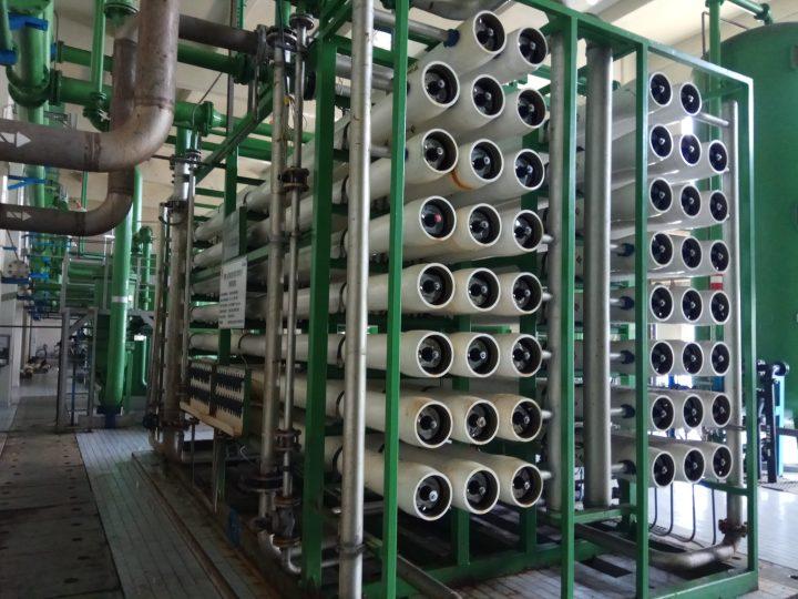 Distributor RO Membrans Bio Controls