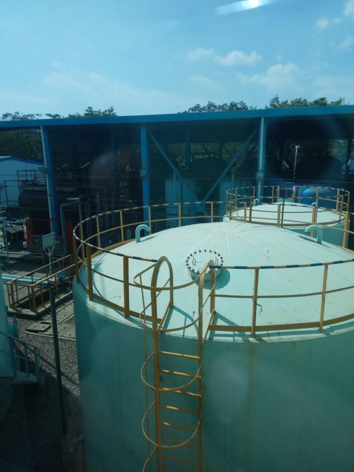 Bahan Kimia Reverse Osmosis PT Hikam Abadi Indonesia