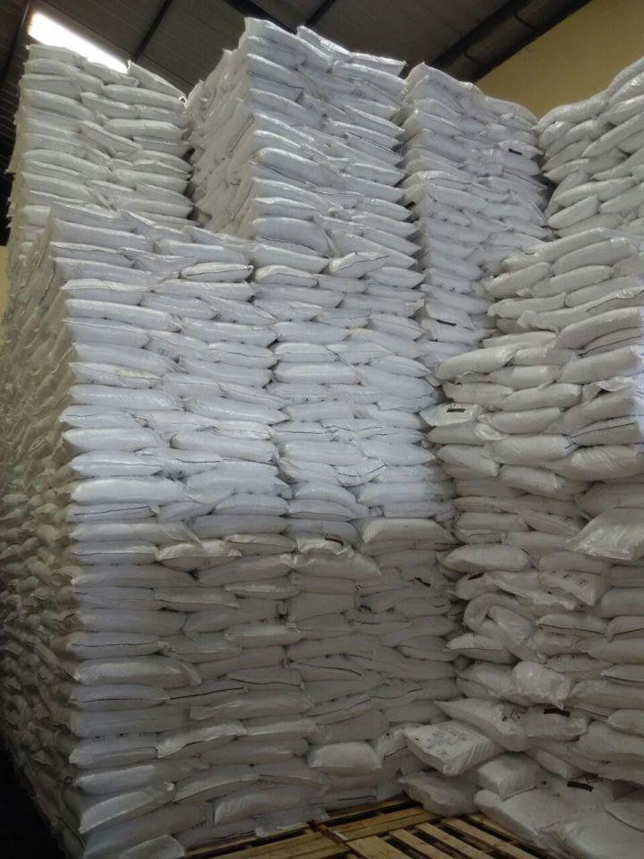 Manfaat Penting Garam Kasar dalam Kegiatan Industri