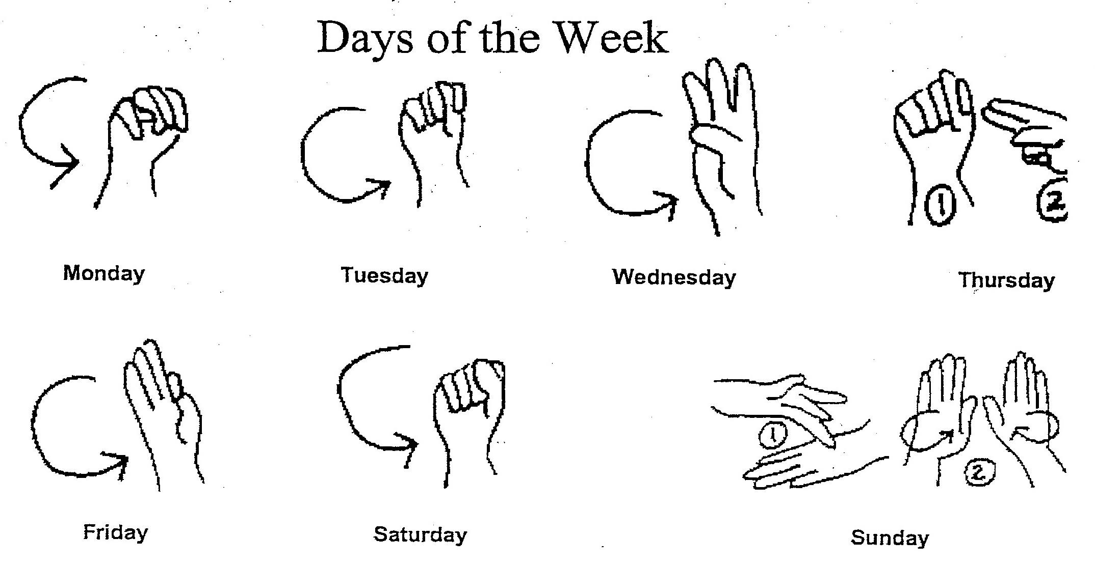 Days Bahan Sekolah Minggu