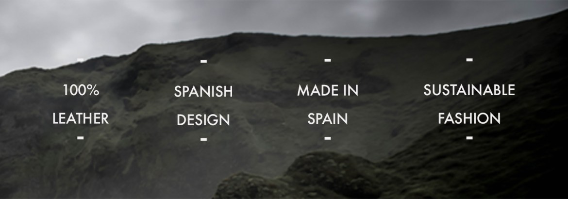 LEATHER HANDBAGS MADE IN SPAIN