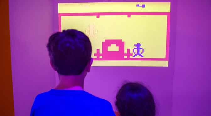 "ADVA e IBM lanzan ""Mi primer videojuego publicado"""