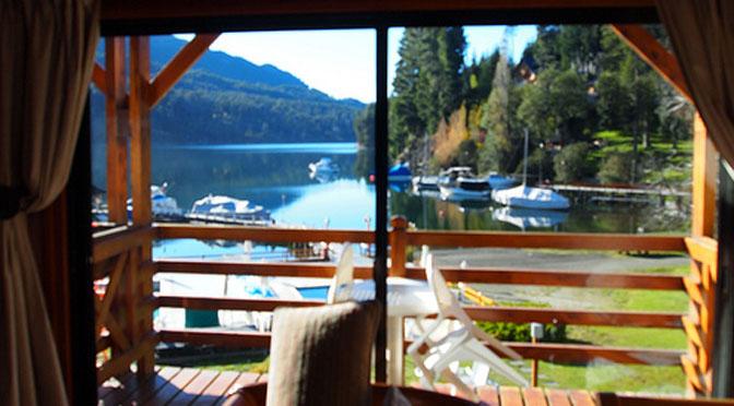 Alquilo semana en Bahia Manzano Resort, Villa La Angostura, Neuquén