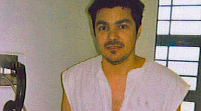 Se estrena una película sobre Víctor Saldaño, un argentino condenado a muerte en los EE.UU.