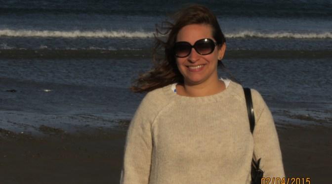 Voces argentinas sobre el genocidio armenio: Carolina Panossian