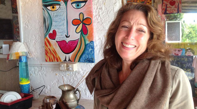 Voces argentinas sobre el genocidio armenio: Vera Anush K. de Nazarian