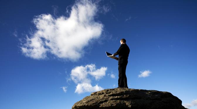 Servicios en la nube para empresas: una tendencia que crece en la Argentina