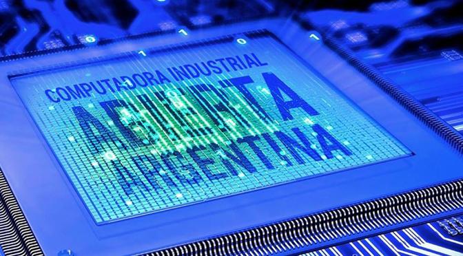 Computadora industrial abierta argentina busca proyectos de innovación