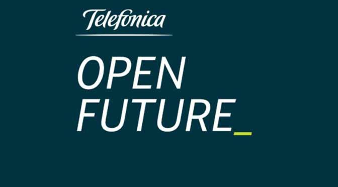 Telefónica Open Future dispone u$s200 M para desarrollar innovación