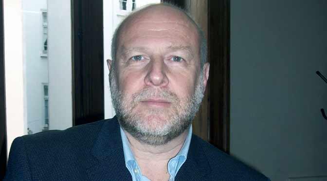 Ariel Graizer y su balance TIC del kirchnerismo y del próximo gobierno