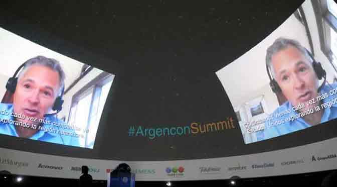 Argencon lanza un plan para duplicar las exportaciones de SBC
