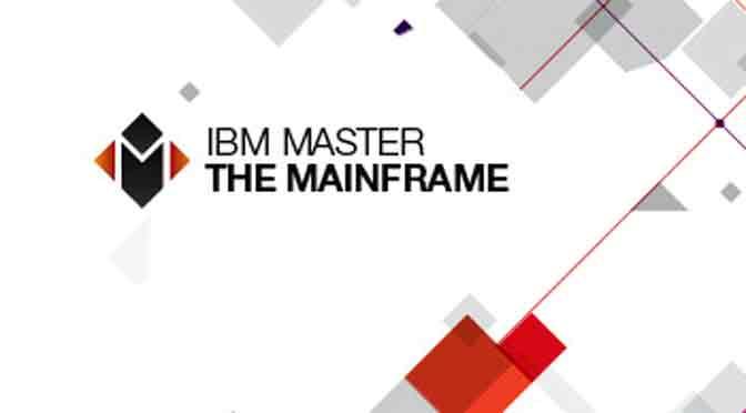 IBM lanza un concurso para estudiantes sobre «mainframes»