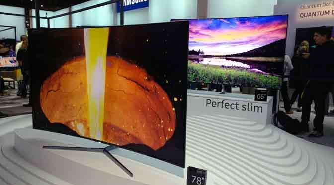 Adiós HD, hola 4K: los televisores se preparan para un cambio de mando